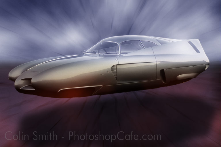 Awesome carz! Flying-car-new
